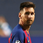 "BOMBAZO: Leo Messi confirma que se va del FC Barcelona ""Foto: Sport"""