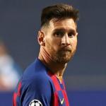 """ÚLTIMA HORA: Una importante traba al fichaje de Messi por el Manchester City """"Foto: Sport"""""""