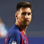 """Leo Messi, la no presión que no molesta cuando el astro marca y domina """"Foto: Mundo Deportivo"""""""