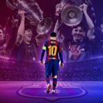 Sale a la luz el contenido del 'burofax' de Leo Messi - Foto: UEFA