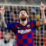 """Leo Messi continúa haciendo historia """"Foto: MD"""""""