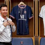 El desorbitado salario de Leo Messi - Foto: Marca
