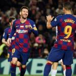Leo Messi sigue hurgando en la herida de la afición del FC Barcelona. Foto: Mundo Deportivo