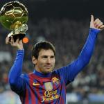 Leo Messi/lainformacion.com/Agencia EFE