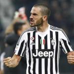 Leonardo Bonucci está en la agenda del PSG / Juventus.com