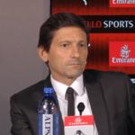 Leonardo / AC Milan TV.