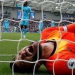 """El Tottenham mueve ficha tras la lesión de Lloris """"Foto: MARCA"""""""