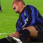 Ronaldo y el día que se pudo truncar su carrera