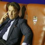 Quico Catalán hablando por teléfono. / culemania.com