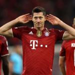 La única exigencia de Lewandowski para renovar con el Bayern Múnich