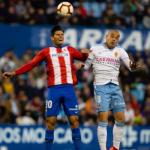 """El delantero de talla mundial que pudo jugar en Zaragoza y Gijón """"Foto: MD"""""""