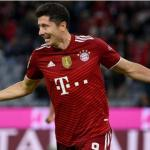 Robert Lewandowski/Getty Images
