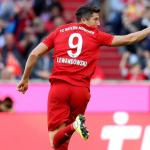 Haaland o Werner, la duda del Bayern para reemplazar a Lewandowski