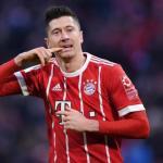 Robert Lewandowski pide fichajes al Bayern de Múnich / Bundesliga