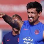 El nuevo líder del Atlético de Madrid - Foto: Marca