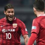 """""""Las estrellas de la liga china, ¿de vuelta al fútbol europeo?. Foto: ESPN"""""""