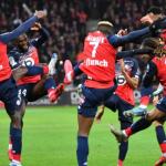 El Lille, apurado por la economía, podría vender a sus estrellas