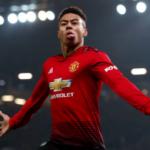 """""""El United ya le ha puesto precio a Lingard./ Foto: Getty Images"""""""