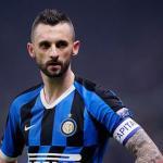 Lío a la vista entre Brozovic y el Inter de Milán / Depor.com