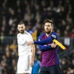 """Lío a la vuelta de la esquina entre Madrid y Barça """"Foto: La Vanguardia"""""""
