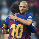 """El lío del Barça que podría haber evitado el coronavirus """"Foto: FCB"""""""