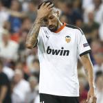 Lío en Mestalla: Garay se enfrenta a la directiva valencianista. Foto: As