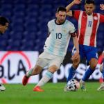 Las dos condiciones de Messi para fichar por el Manchester City