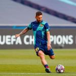 Lionel Messi no se presentará al comienzo de temporada del Barcelona