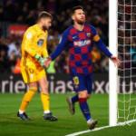 Lionel Messi. FOTO: FC BARCELONA