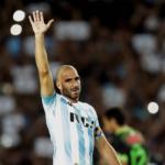 "Lisandro López regresa a Racing Club ""Foto: Olé"""