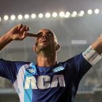 El nuevo destino en la carrera de Lisandro López