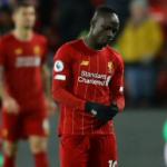 """""""El Liverpool cosecha su primera derrota en Premier. Foto: Fox Sports"""""""