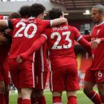 """El Liverpool quiere cerrar la millonaria llegada de un atacante top """"Foto: The Sun"""""""