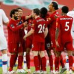 Las cinco virtudes que definen al Liverpool campeón de la Premier League | FOTO: LIVERPOOL