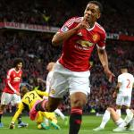 Anthony Martial (Sky Sports)
