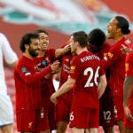 """El Liverpool cierra su segunda venta del verano """"Foto: LFC"""""""