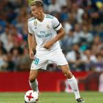 Marcos Llorente (Real Madrid)