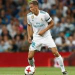 Llorente / Real Madrid