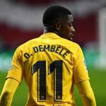 Llueven las ofertas por Ousmane Dembelé. Foto: Marca