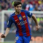 Fichajes Barcelona: Lo que separa a Sergi Roberto del Bayern / Elmundo.es