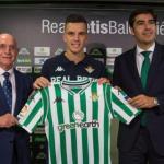 Mitrovic y Lo Celso, claves en la visita de Catalán a Inglaterra / Real Betis Balompié