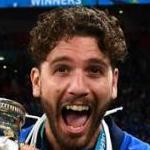Locatelli, una de las grandes revelaciones de la Eurocopa. Foto: Getty