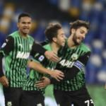 La Juventus piensa en Manuel Locatelli para reforzar su mediocampo