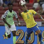 "La influencia de Renan Lodi en la Brasil de Tite ""Foto: MD"""