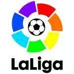 Logo la Liga. Laliga.es