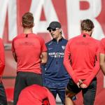 """Las razones de la debilidad defensiva mostrada por el Sevilla FC """"Foto: La Colina de Nervión"""""""