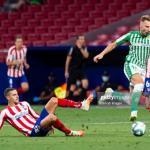 Loren Morón rechazó al Atlético de Madrid. Foto: Getty Images