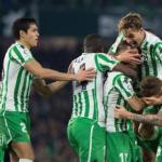 """El delantero del Betis que empieza a atraer a media Europa """"Foto: Las Provincias"""""""