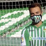 Loren Morón saldrá del Real Betis contra su voluntad. Foto: Marca