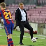 Los 8 jugadores que no merecen seguir en el Barcelona / Eldesmarque.com